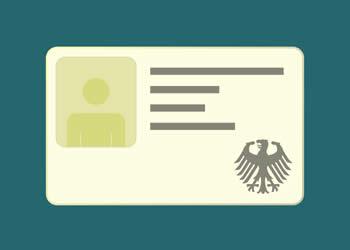 Документы для работы в Германии
