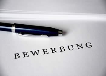 Резюме для работы в Германии